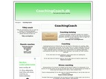 Detaljer : Coaching